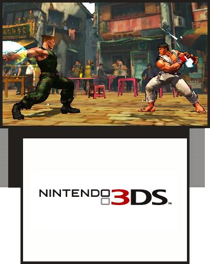 Ryu s'est mis à dos Ken... Super-10