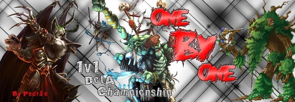 OneByOne - DotA Cup