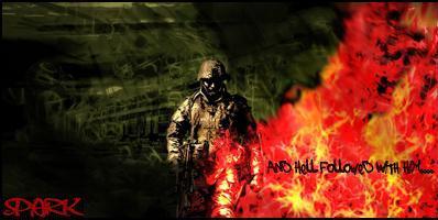 Smoke Grenades Give away!!! Spark_11