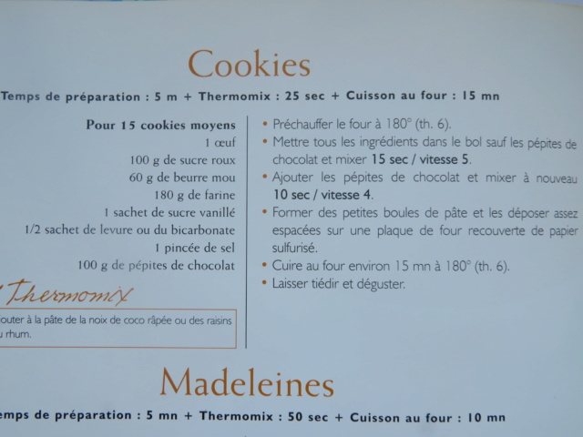 cookeo et son copain Thermomix  - Page 5 Img_0918