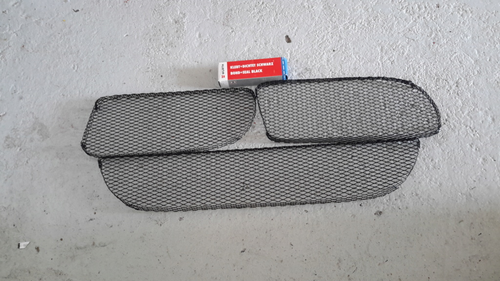 Grille de protection radiateur 997 20190810