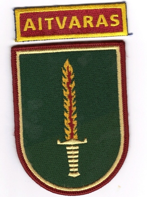 Lithuania military( Lietuvos kariuomene) badges,insignias,beret/hat badges,patches 44034_10