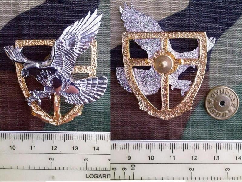 Army of Serbia hat badges 72sfr10