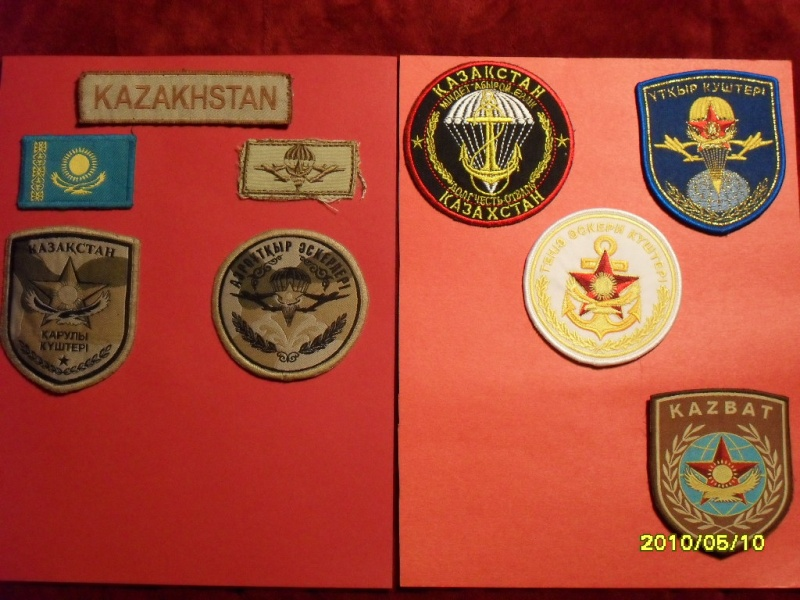 patches Kazahs10