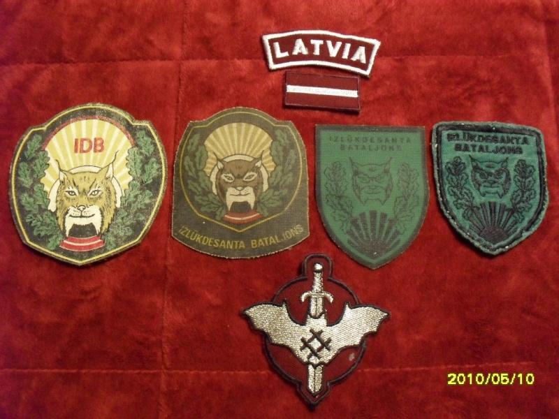 patches Latvia10