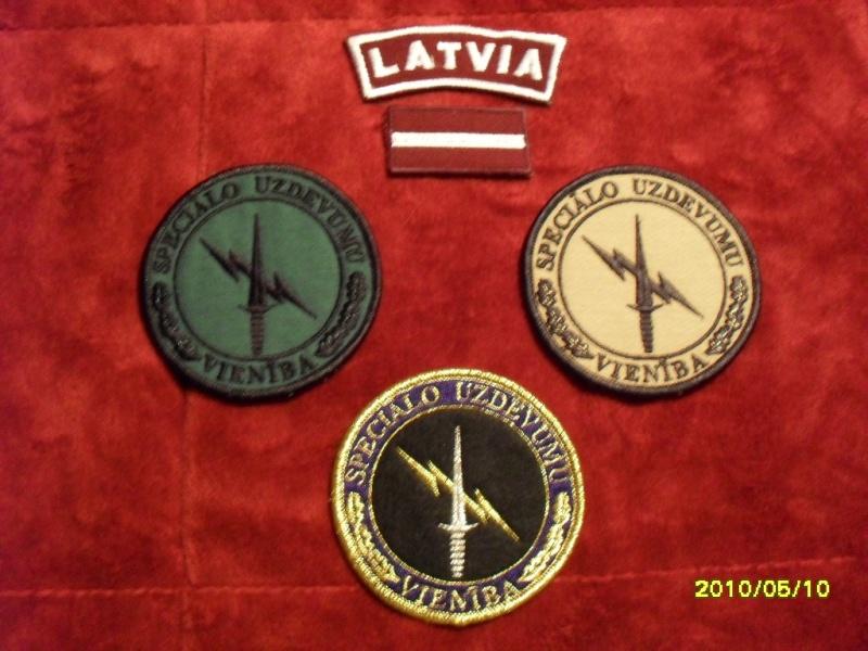 patches Latvia11