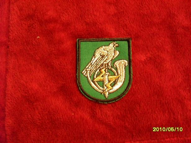 Lithuania military( Lietuvos kariuomene) badges,insignias,beret/hat badges,patches Lk_jeg10