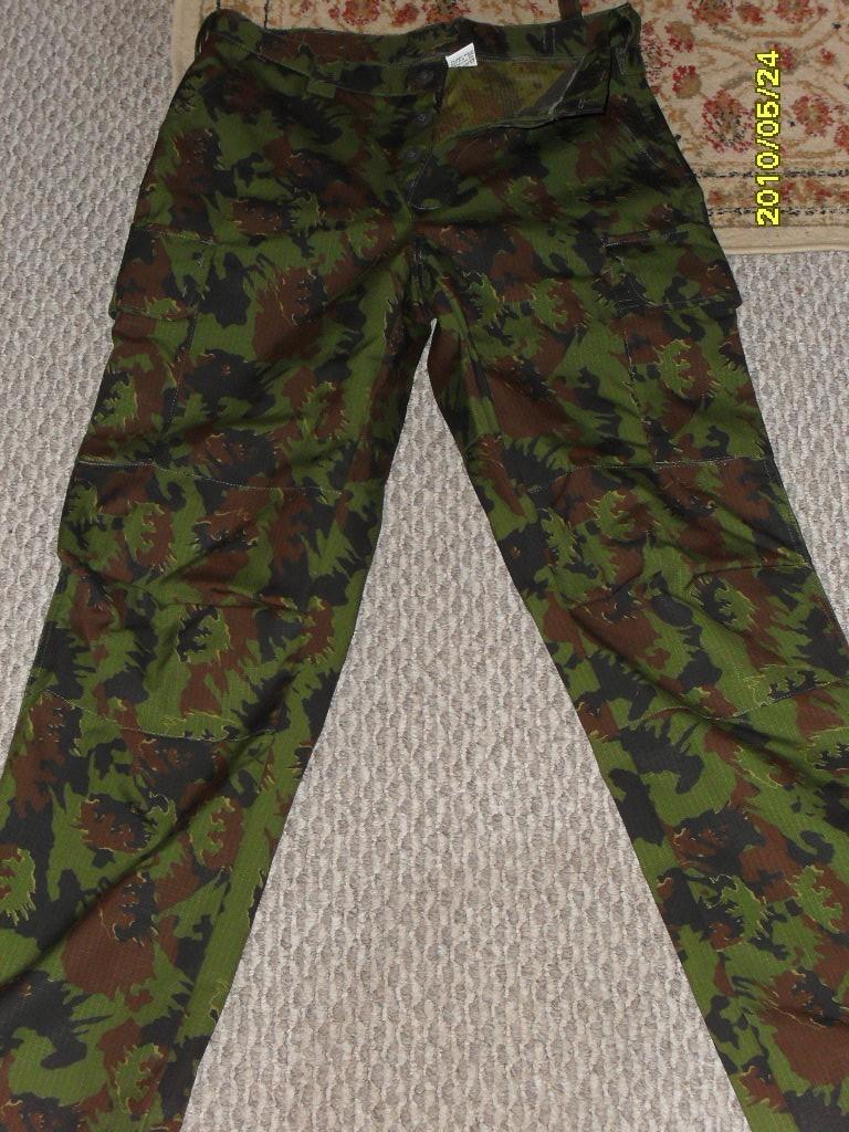 LT woodland uniform Lk_kel10