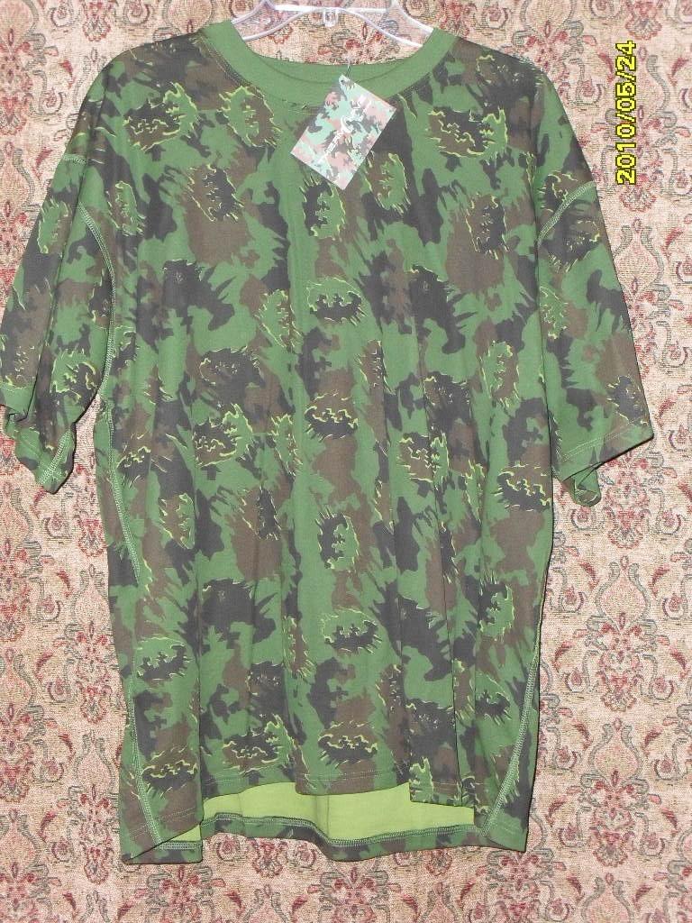 LT woodland uniform Lk_mai10