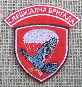 Vojska Srbije patches Serbij11