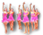 I balli di gruppo