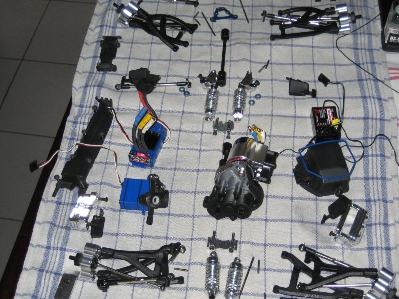 E-revo Cedleonr Photo/video modifs du 7/06 Chassis Carbon Img_3021