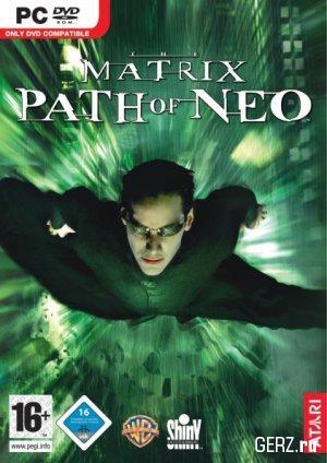 اللعبة العالمية matrix path of neo 2110