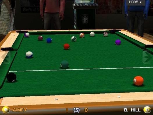 تحميل لعبة Pool Hall Pro Reloaded 22210