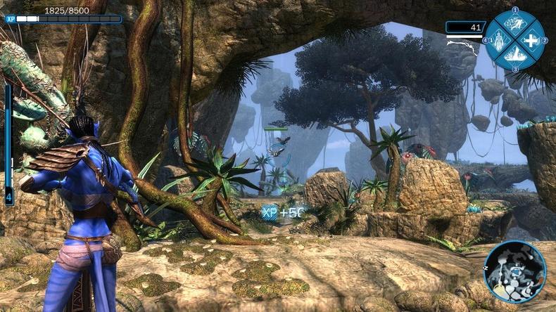 James Camerons Avatar The Game 3.57GB 2wntek10