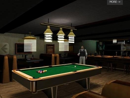 تحميل لعبة Pool Hall Pro Reloaded 44210