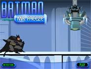 العاب بنات فلاش2010 Batman11