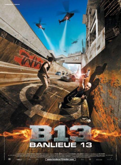 حصريا على ملك الكمبيوتر فيلم b13 /المنطقة 13 على media fire  والروابط شغالة %100 C3685110