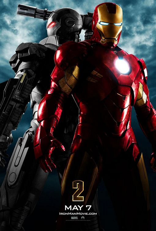 Iron Man 2 2010 HQ.CAM مترجم Ironma10