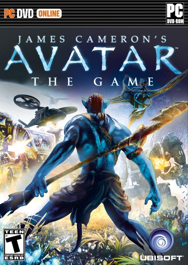 James Camerons Avatar The Game 3.57GB Wq6sac10