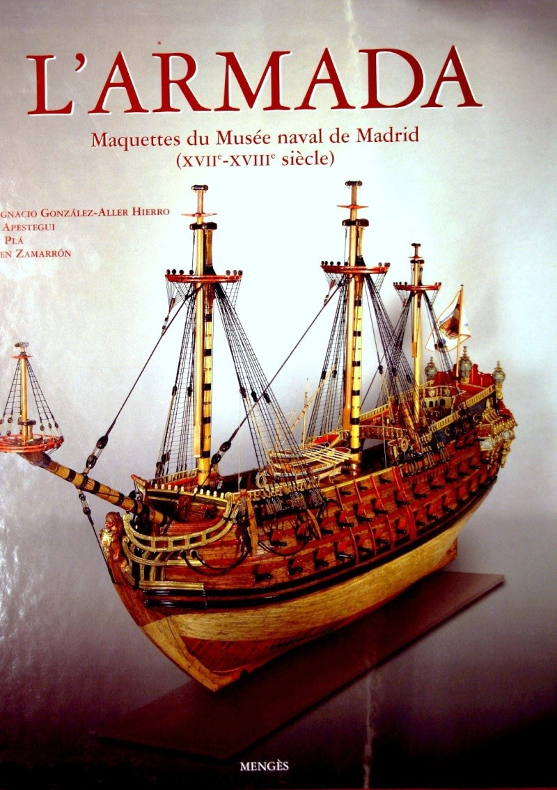 17th and 18th century ship models from the Kriegstein Collection di Tomek Aleksinski 0_127910