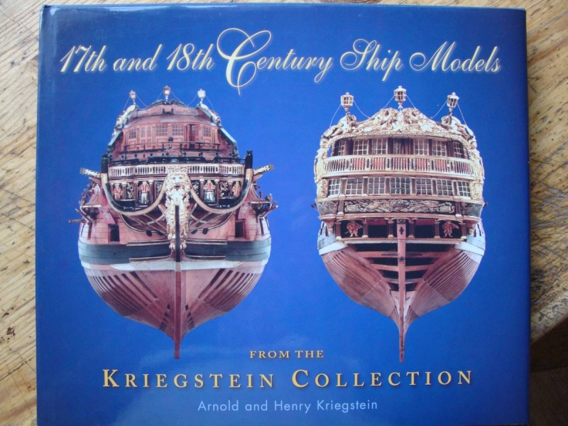 17th and 18th century ship models from the Kriegstein Collection di Tomek Aleksinski 17th_a10