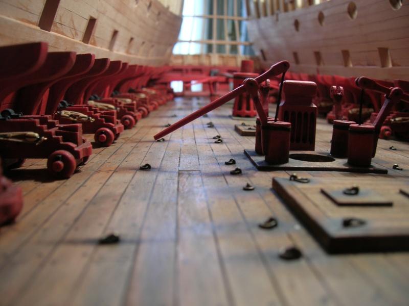HMS Bellona 74 cannoni inglese da 168 ft. - Pagina 4 Ambiti25