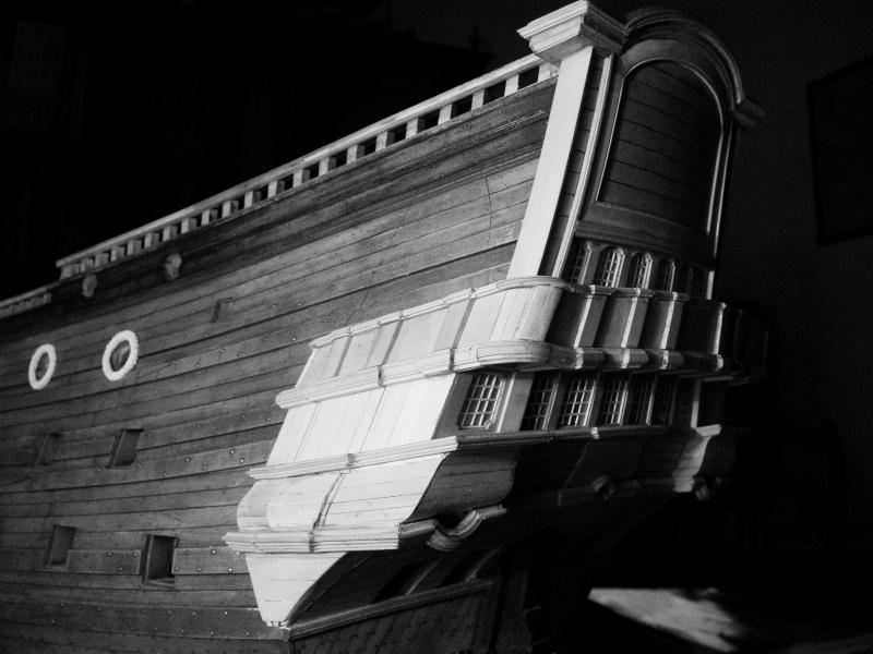 L'Ambitieux di Der Admiral Ambiti49