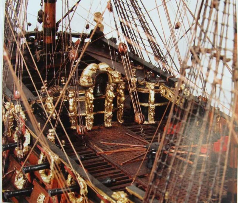 17th and 18th century ship models from the Kriegstein Collection di Tomek Aleksinski Corona10