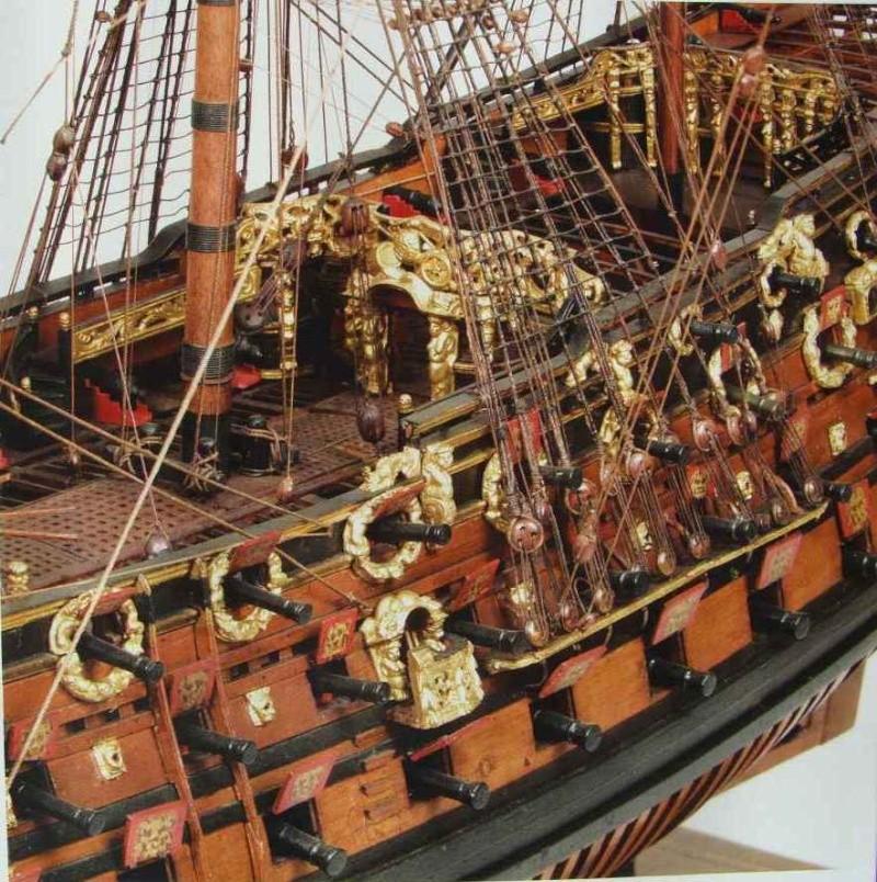 17th and 18th century ship models from the Kriegstein Collection di Tomek Aleksinski Corona11