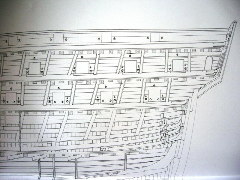 Negriera AURORA in corso d'opera - Pagina 2 Dscn1618