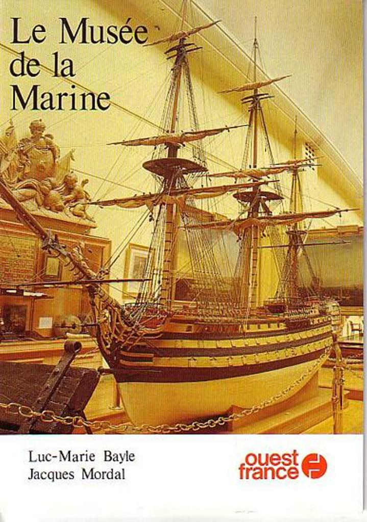 17th and 18th century ship models from the Kriegstein Collection di Tomek Aleksinski Le_mus10