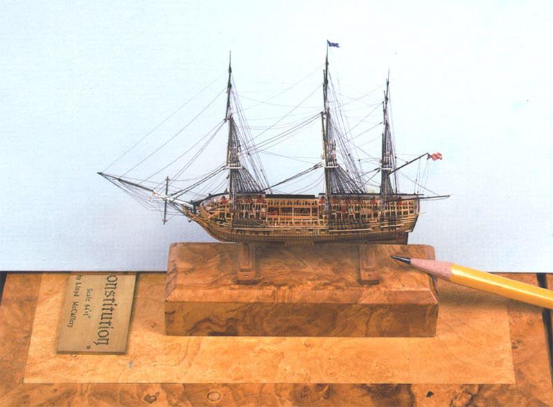 HMS Bellona 74 cannoni inglese da 168 ft. - Pagina 5 Mcaffr10