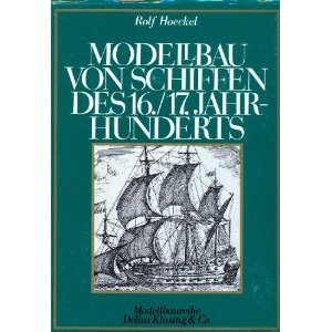 17th and 18th century ship models from the Kriegstein Collection di Tomek Aleksinski Modell11