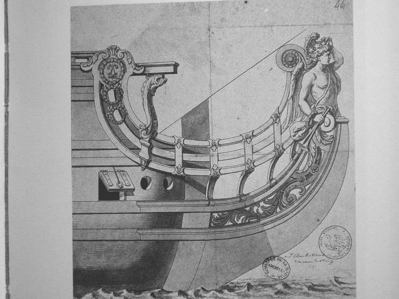 L'Ambitieux di Der Admiral Prua12