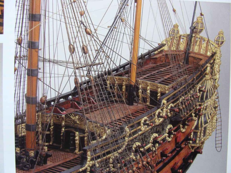 17th and 18th century ship models from the Kriegstein Collection di Tomek Aleksinski Royal_10