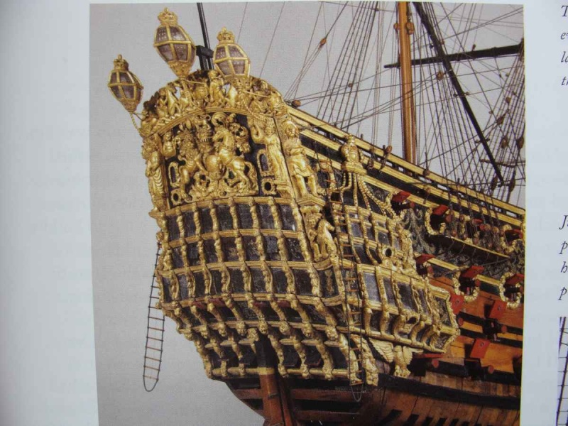 17th and 18th century ship models from the Kriegstein Collection di Tomek Aleksinski Royal_11