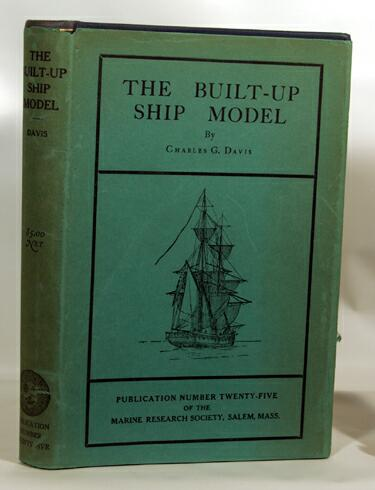17th and 18th century ship models from the Kriegstein Collection di Tomek Aleksinski Tb226310