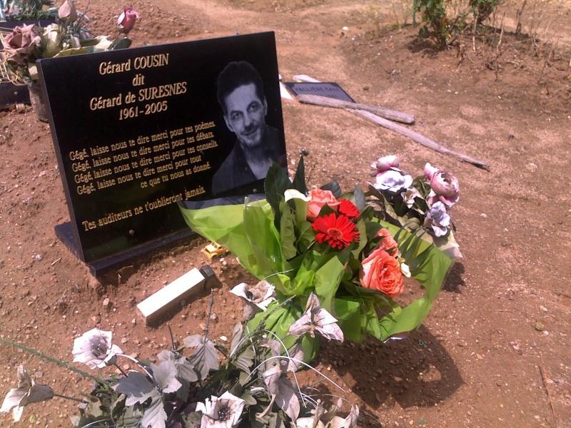 La tombe de Gégé 11062011