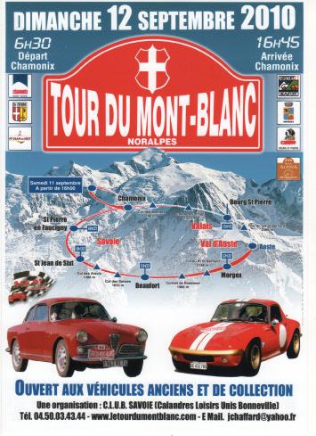Tour du Mont-Blanc 2010 - 11/12 septembre 2010 Wp83db11