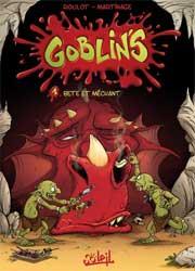 Goblin's - Tome 1 [Roulot, T. & Martinage, C.] Goblin10