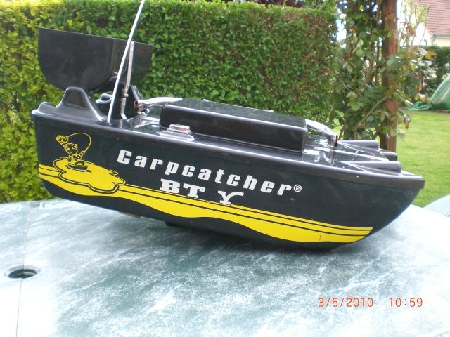 Vend bateau amorceur carpcatcher BT V Cimg2014