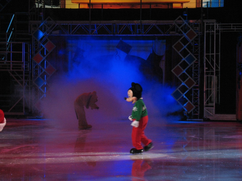 "Disney on Ice ""Let's celebrate !"" Img_1215"