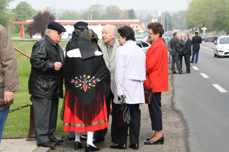 Cérémonie commémorative du 65e anniversaire de la victoire du 8 mai 1945 Img_8413