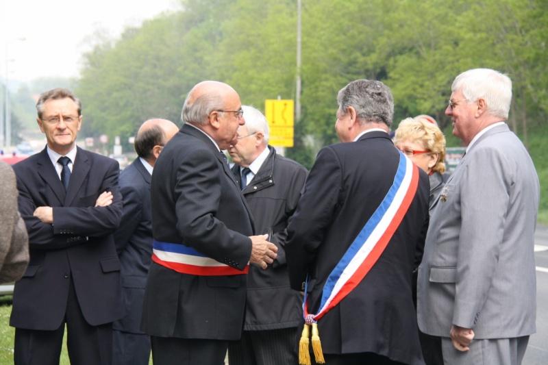 Cérémonie commémorative du 65e anniversaire de la victoire du 8 mai 1945 Img_8512
