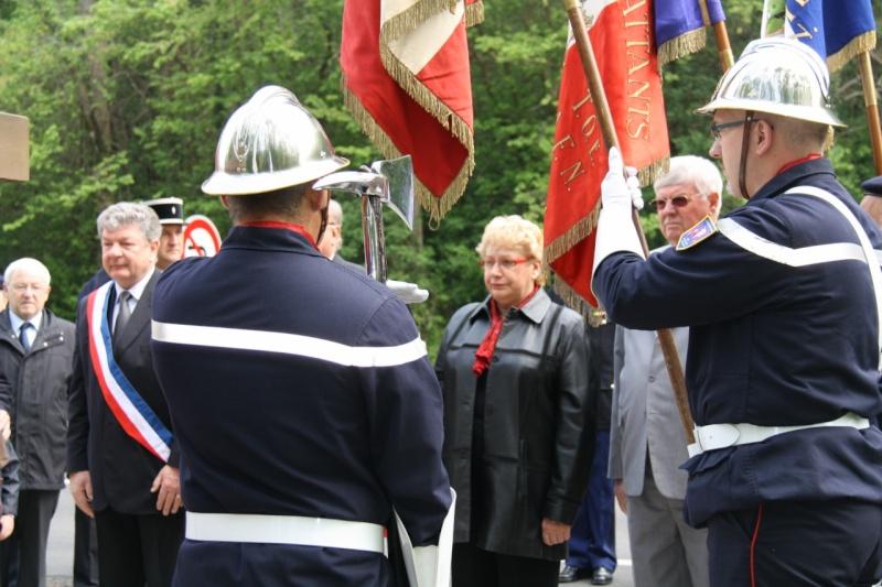 Cérémonie commémorative du 65e anniversaire de la victoire du 8 mai 1945 Img_8521