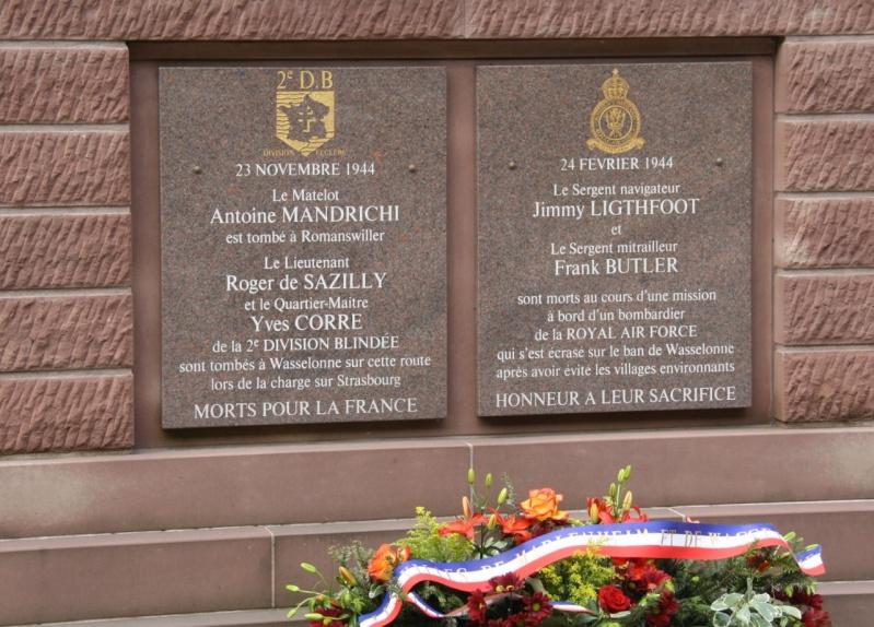Cérémonie commémorative du 65e anniversaire de la victoire du 8 mai 1945 Img_8524