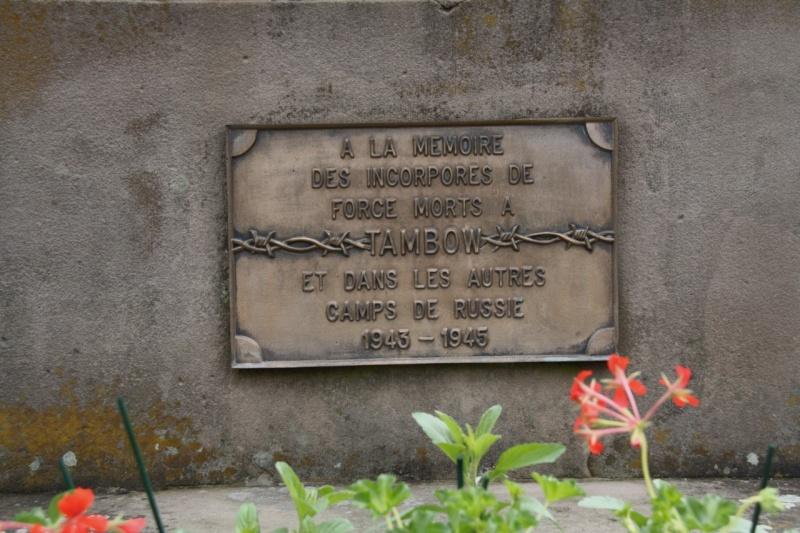Cérémonie commémorative du 65e anniversaire de la victoire du 8 mai 1945 Img_8552