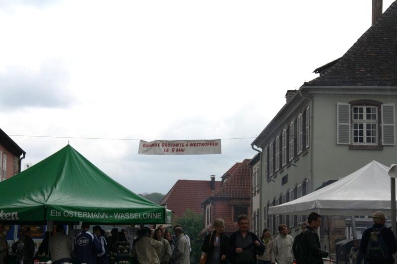 Marché aux puces 2010 de Westhoffen Img_8714