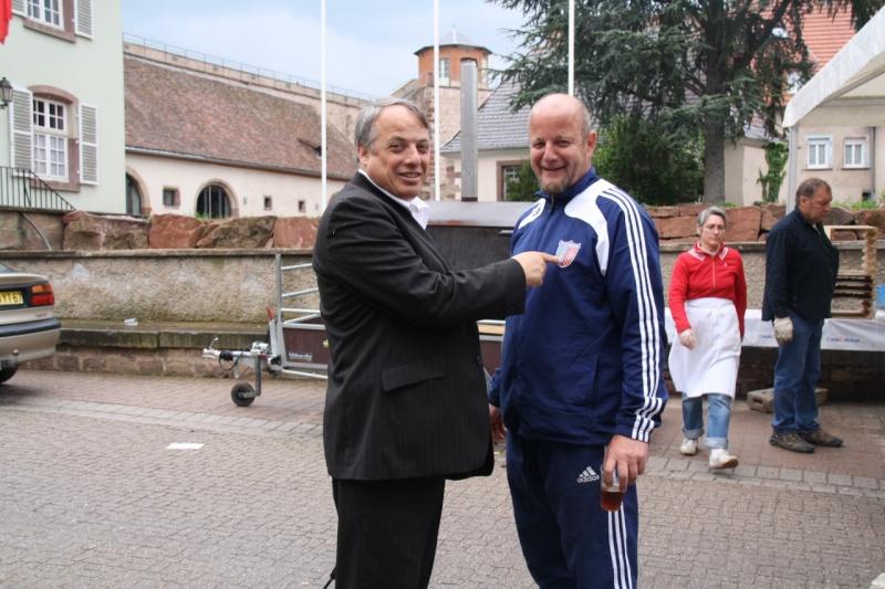 Marché aux puces 2010 de Westhoffen Img_8726